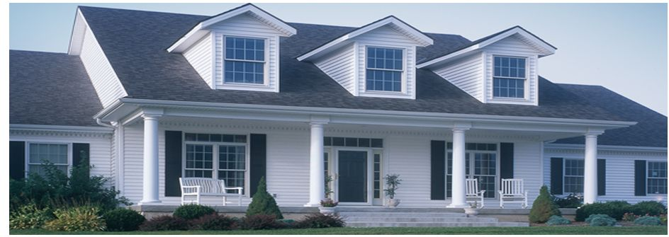 Roofing, Siding, Windows & Doors Niagara Region